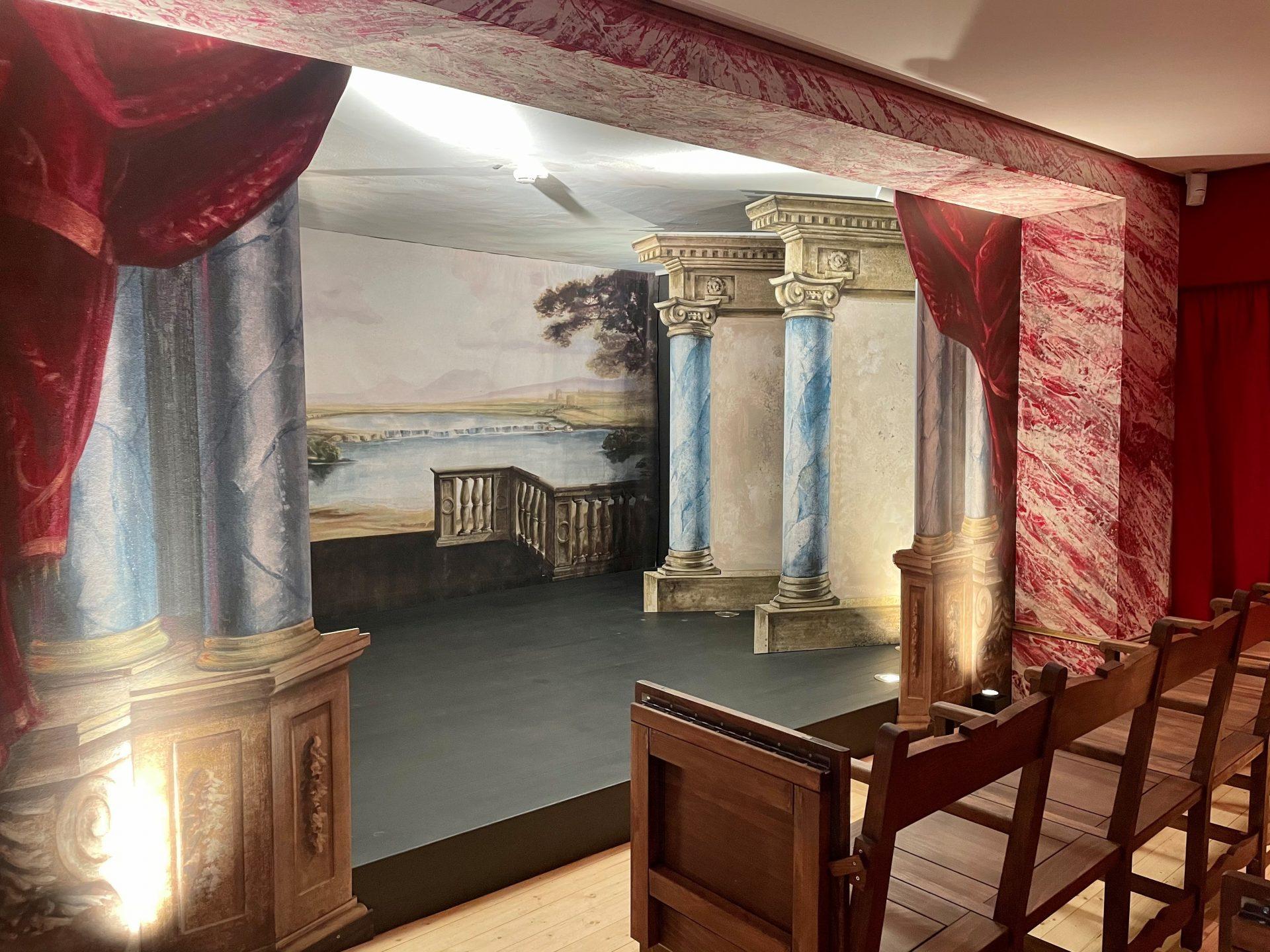 Das Barocktheater