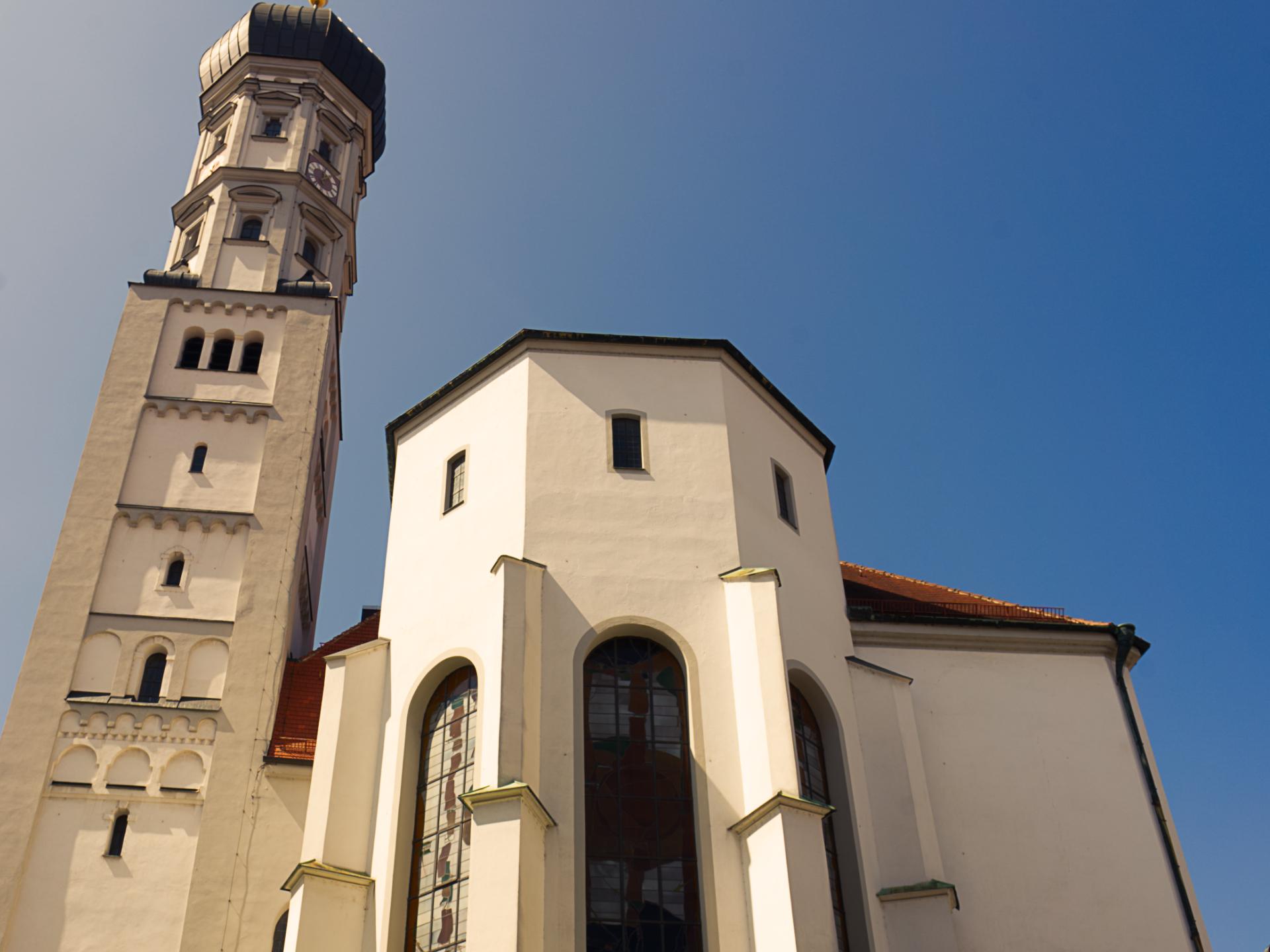 Dominikanerkirche Heilig Kreuz