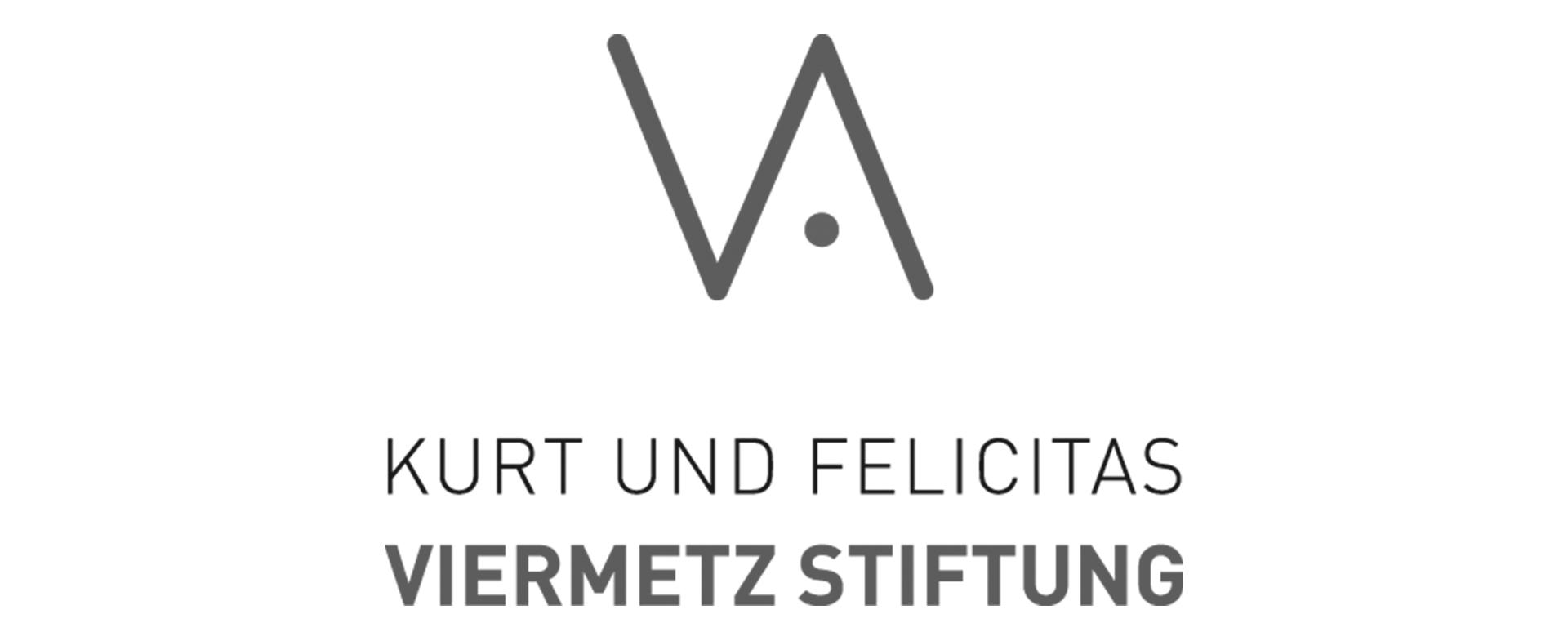 Kurt und Felicitas Viermetz Stiftung
